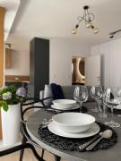 Grey Awanport Rentyear Apartments