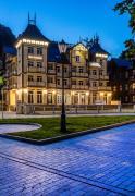 Hotel Willa Tatrzańska