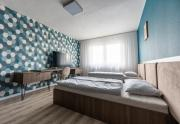 Apartmány Dvojičky