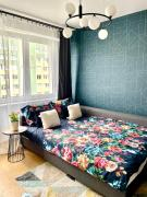 Apartament Blue Żołnierska
