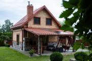 Dom na Mazurach Jędrzejki