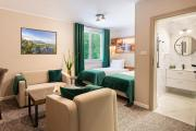 Apartamenty i pokoje Montana