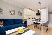 Wolumen Apartments Warsaw Bielany by Renters