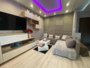 Apartament przy plaży De Luxe 70m2