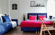 Apartamenty Amarel Wilk Morski