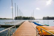 Ośrodek wypoczynkowy Żeglarska Zatoka