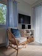 Apartament Azzurro