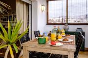 Beautiful apartments in the heart of Barcelona