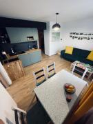 Apartament pod Żarnowcem