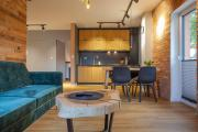 Apartament City Center Modern Loft 6 Luxury Standard