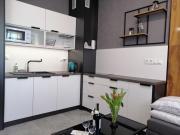Noce_w_Jelonce Nowy Apartament w Centrum Jeleniej G z garażem dla 4 osób