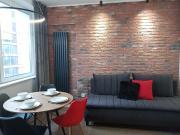 Apartament Gdańsk Centrum