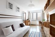 Sopockie Apartamenty Mewa