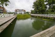 Apartament Klimt nad jeziorem Juno w Mragowie