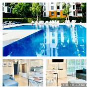 Polanki Apartament 205 Superior