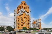 Horyzont Gdańsk Apartments by Renters Prestige