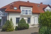 Semidetached house Grzybowo