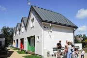 Terraced Houses Dziwnow