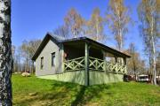 Holiday complex Ostrowice