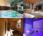 Hotel Mazuria Country SPA