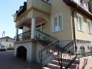 Villa Jantar