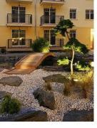 Patio Mare Apartament Jardin dEve