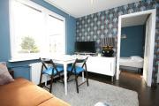 Rent a Flat apartments Mazurska St