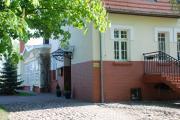 Hotel Ogród Przysmaków
