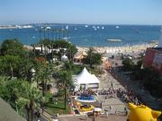 Luxury Apartment on the Croisette of Cannes Beach