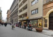 Vaci Street Apartment