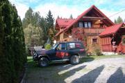 Dom Gościnny ELufka