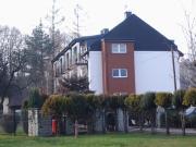 Apartament z widokiem na góry przy Zeta Park