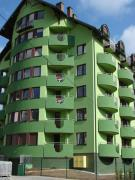 Apartamenty Krynica Zdrój