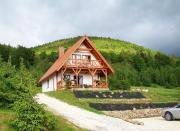 Alpejka Domek Górski