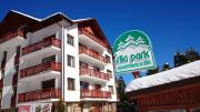 TES Rila Park Apartments