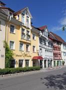 Hotel Garni Wiestor