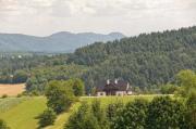 Chata w Bieszczadzie