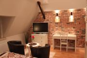 Mattone Apartment