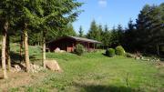 Domek w Dolinie Drwęcy