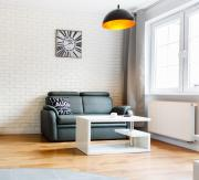 Piękna Apartments Grey