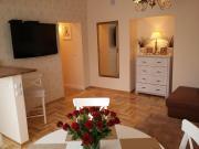 Warsaw Kredytowa Apartment