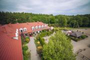 Hubertus Aparthotel Restaurant Horse Club