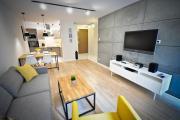 Unique Apartment Aquarius II