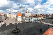 Melody Stary Rynek Poznan