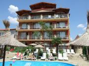 Family hotel Tropicana