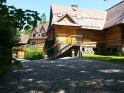 Apartament Kościeliska 10A