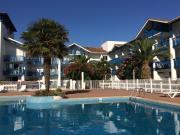 Résidence Mer Golf Fort Socoa