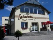 Restauracja Lafayette Pokoje Gościnne