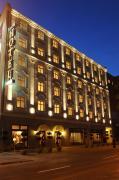Hotel Włoski Boutique Centrum Poznań