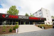 Hotel Diament Zabrze Gliwice